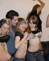 crazy sex party